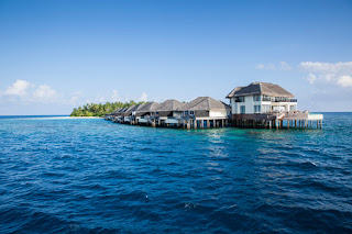 Outrigger Konotta Maldives Resort wins 'Best Resort' award