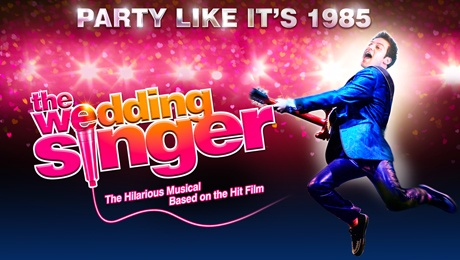 Scottish Actress Barbara Rafferty Has Unfortunately Had To Withdraw From The Role Of Grandma Rosie In Musical Wedding Singer Due Personal