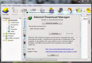 Download Idm Build Full Version Arif Poetra Yunar Blog Internet Download Manager IDM 6 18 Terbaru Full Version 320x219