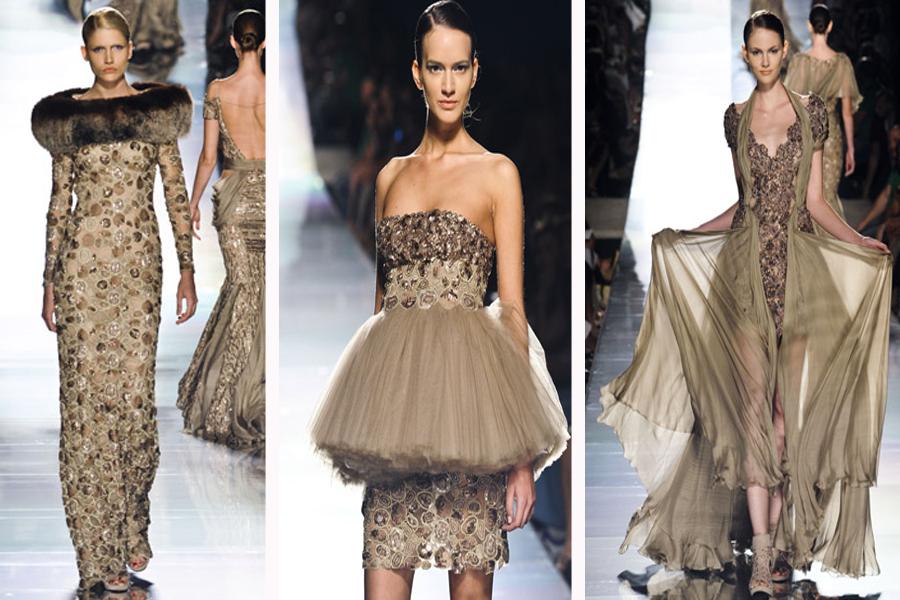 Favoloso ME DRESS ME: AltaRoma AltaModa - Jack Guisso A/I 2011/12 XY41