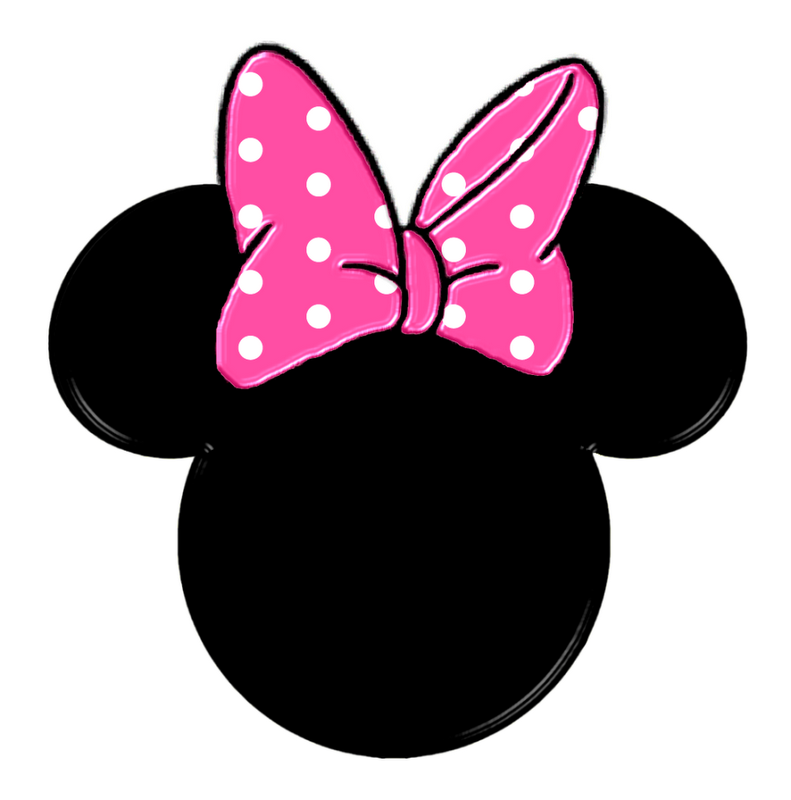 imagens minnie mouse Mickey Mouse Border Clip Art Mickey Mouse Border Clip Art