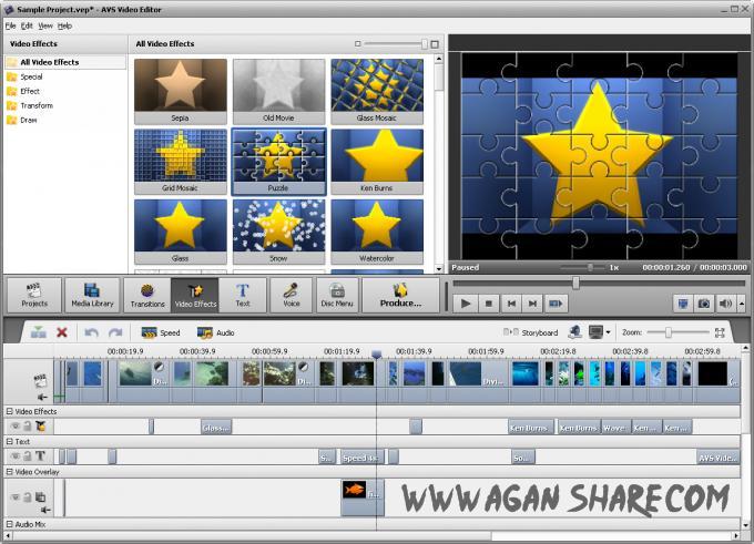 AVS Video Converter 6.2.4.330 Full Version