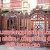 Cổng nhôm đúc, cổng đồng đúc tại Phan Thiết