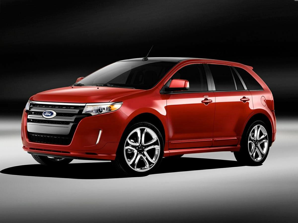 new cars son 2014 ford edge sport. Black Bedroom Furniture Sets. Home Design Ideas