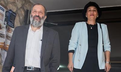 Polícia israelense interroga ministro  Aryeh Deri  por corrupção
