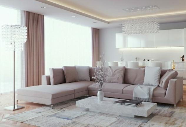 5 Tips Keren Dalam Memilih Sofa Ruang Tamu Rumah Minimalis Modern