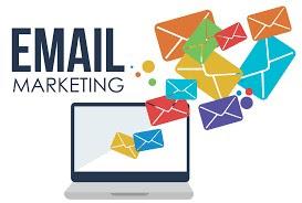 Email marketing là công cụ không thể thiếu đối với việc kinh doanh Online