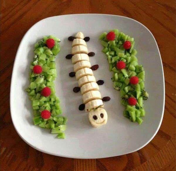 50 Creative DIY Food Plate Presentation Ideas, That Will Wow