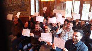 Corso di maritime english per marittimi italiani