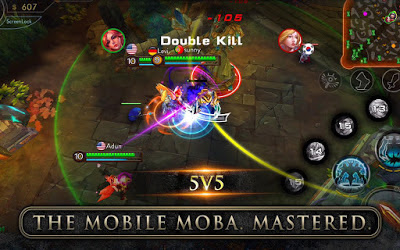 Ace of Arenas APK latest update