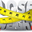 An integrated program for weight loss ~ Healthy diets