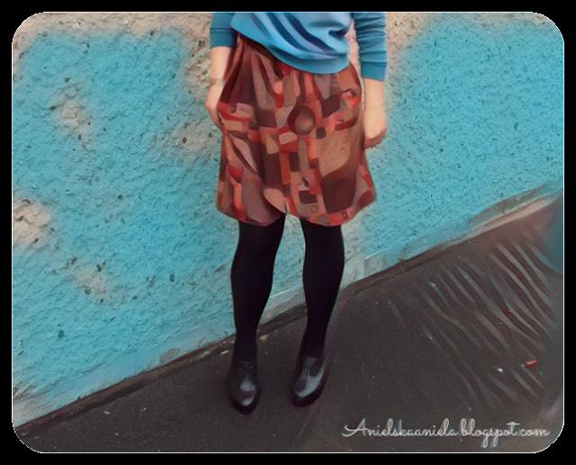 diy,tutorial,bllog,szycie,jak uszyć spódniczkę,jak uszyć spódnicę,przeróbka,przeróbki,ciucha,ubrań,blog o diy