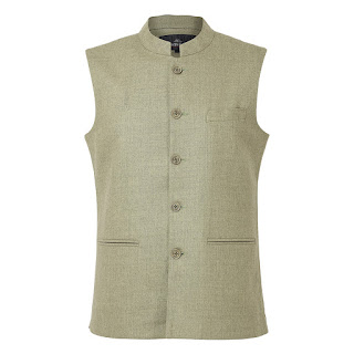 Monte Carlo's exclusive collection of Nehru Jackets