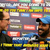Dhoni funny reply about his retirement Video and Download