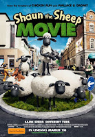 La oveja Shaun: La pelicula (2015) online y gratis