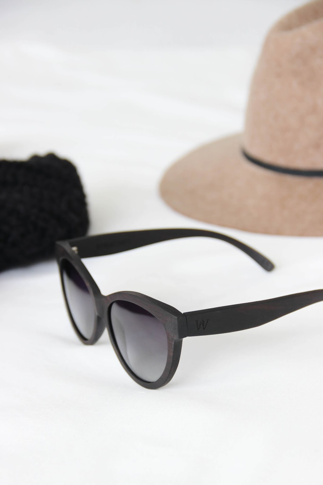 WOODZE SUNGLASSES AUTUMN LOOK