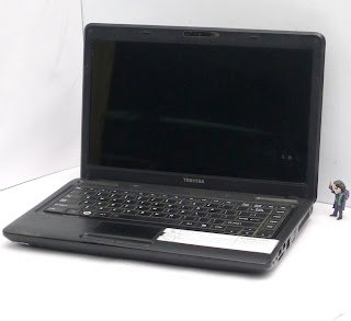 Laptop Toshiba C640 Bekas Di Malang