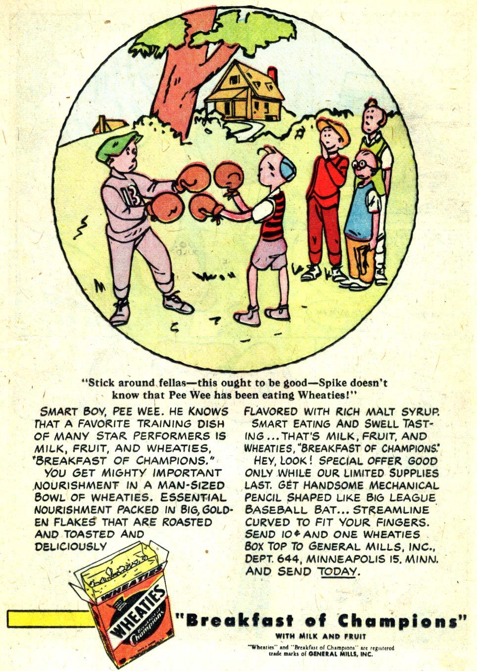 Read online All-American Comics (1939) comic -  Issue #58 - 24