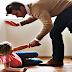 مخاطر يتعرض لها الطفل عند ضربه