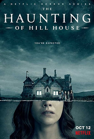 The Haunting of Hill House Season 1 Complete Download 480p All Episode
