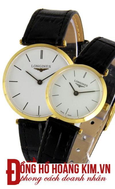 mua đồng hồ cặp tại sài gòn