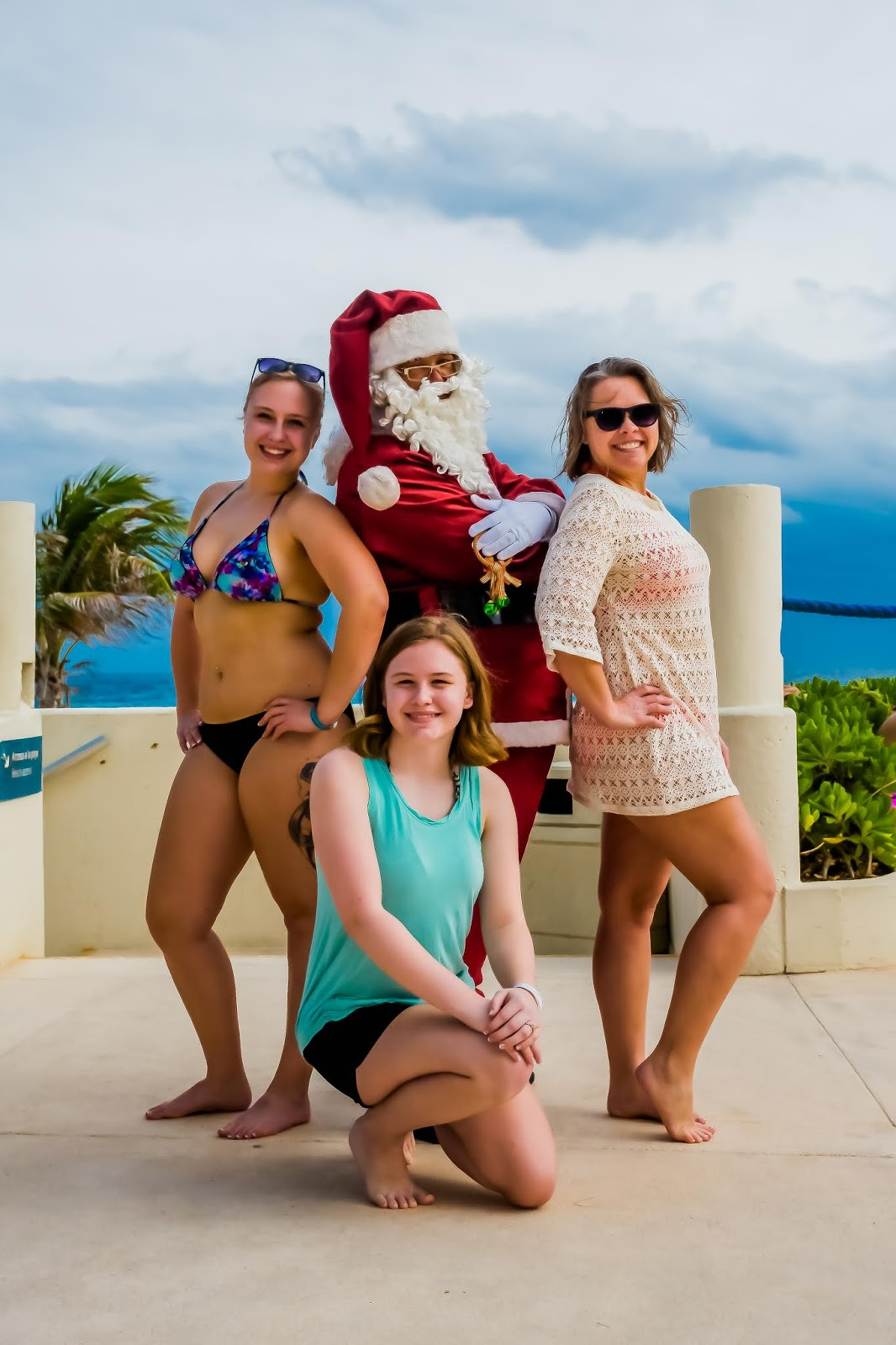 Christmas In Cancun 2019.Driving The Dream Christmas Cancun 2018 Final Post
