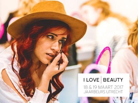 Ga jij ook naar het I love Beauty event?
