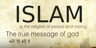 Arti Makna Hakikat Islam