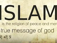 Arti Makna Hakikat Islam yang sebenarnya menurut bahasa dan istilah
