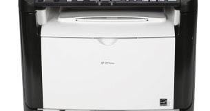 Ricoh SP 377SFNwX Printer Driver Download - Driver Printer For Free