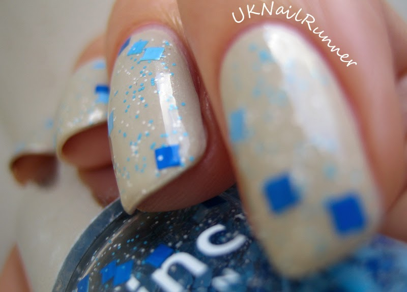Nails Inc Britten Street over Seche Simple But Significant
