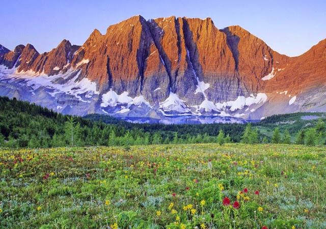 Canada - Kootenay National Park
