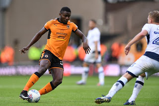 Bristol City vs Wolverhampton Live Streaming online Today 30 -12 - 2017 Championship