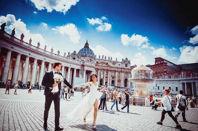 podróż poślubna gdzie