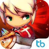 Dragon Saga Mod Apk Increased Damage God Mode Terbaru