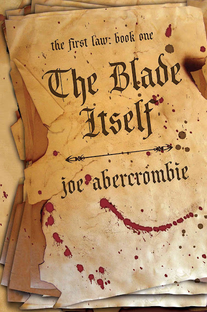 The First Law 01 The Blade Itself by Joe Abercrombie download for free or read online