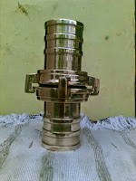 COUPLING - COUPLING HYDRANT - PERLENGKAPAN HYDRANT EQUPMENT SYSTEM