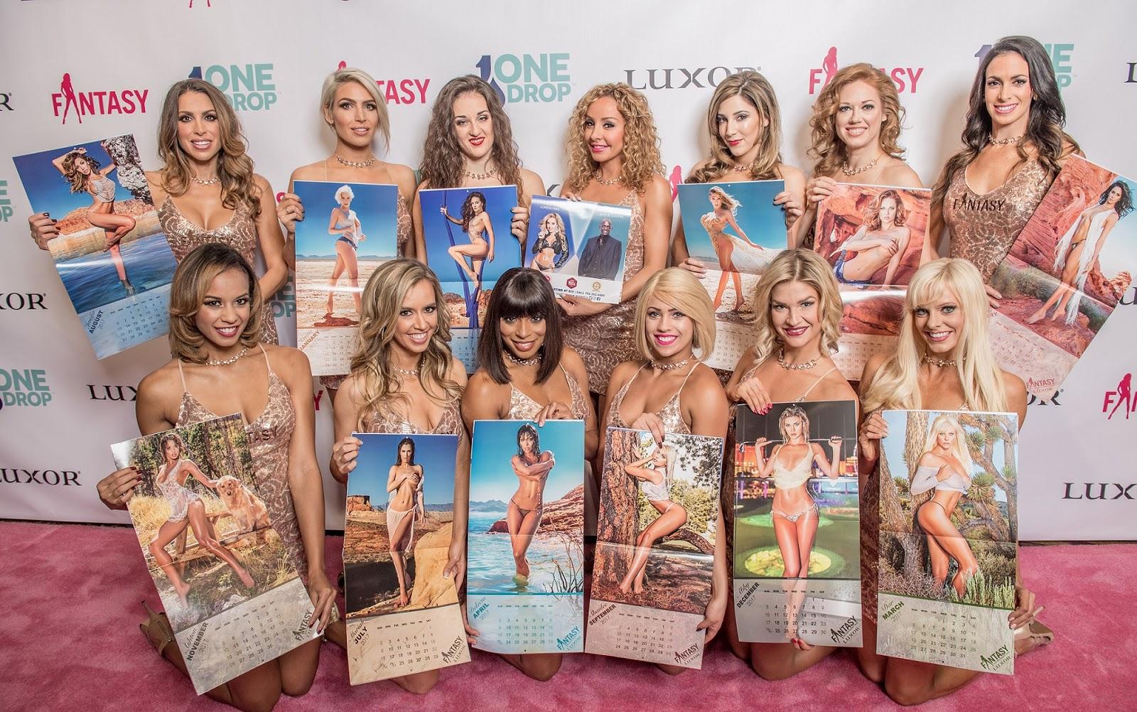 I Love Las Vegas Magazine Blog Sexy Gorgeous Fantasy