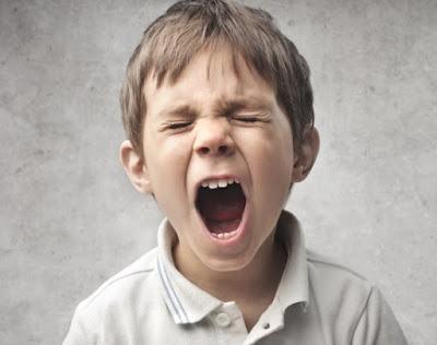 Anak yaitu sumber kebahagiaan setiap keluarga 8 Cara Jitu Meredam Kemarahan Anak