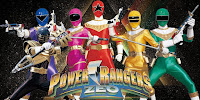 Download Power Rangers Zeo Subtitle Indonesia