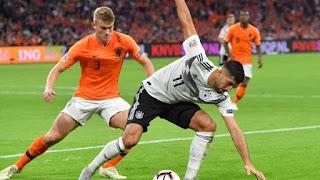 نتيجة مباراة المانيا وهولندا اليوم الأحد 24-03-2019 تصفيات اليورو