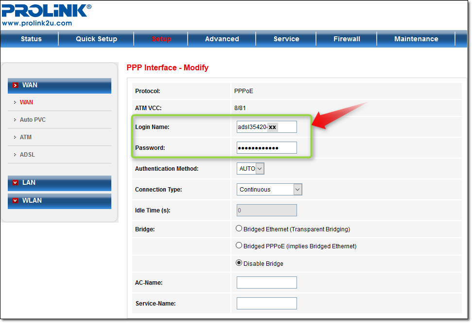 Adsl How To Configure Adsl Router - Wallpaperzen org