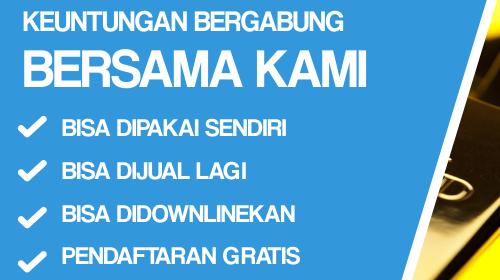 Cara Daftar Jadi Agen Pulsa Kuota di Topindo Pulsa Elektrik Online Termurah