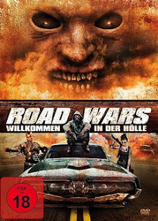 Guerras na Estrada – Dublado (2015)