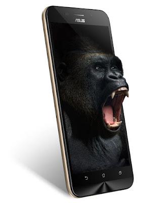 Asus Zenfone Max 64GB bao nhieu tien
