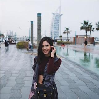 Foto Instagram Jessica Mila Terbaru