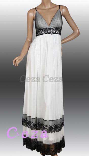 1322c2d93b3c Skinnende smykker kan også brukes sammen med kjolen. Motekjennere har  alltid bemerket hvor imponerende disse kjolene er. De kan også brukes under  formelle ...