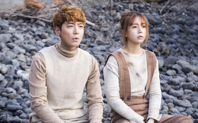 missing 9 korean drama
