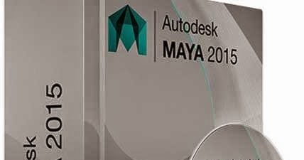 Autodesk maya 2015 crack xforce for Autodesk maya templates