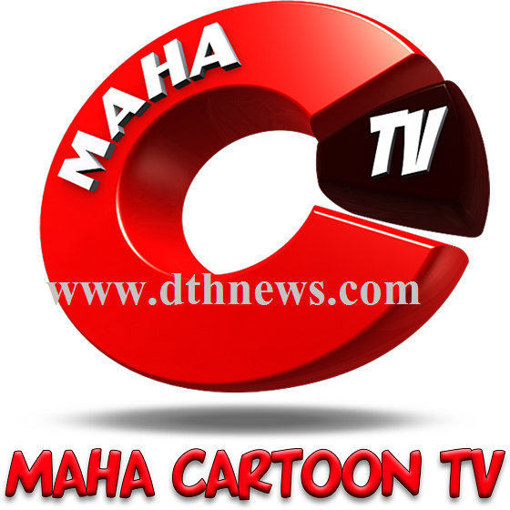 India's first free-to-air Cartoon TV channel launched.